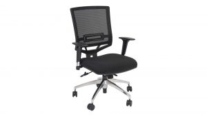 Mini Mesh Chair corporate commercial office furniture australia