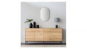 Ethicraft Sideboard cabinet furniture office suppliers darwin