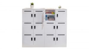 Go office locker 1 cabinet office furniture darwin nt