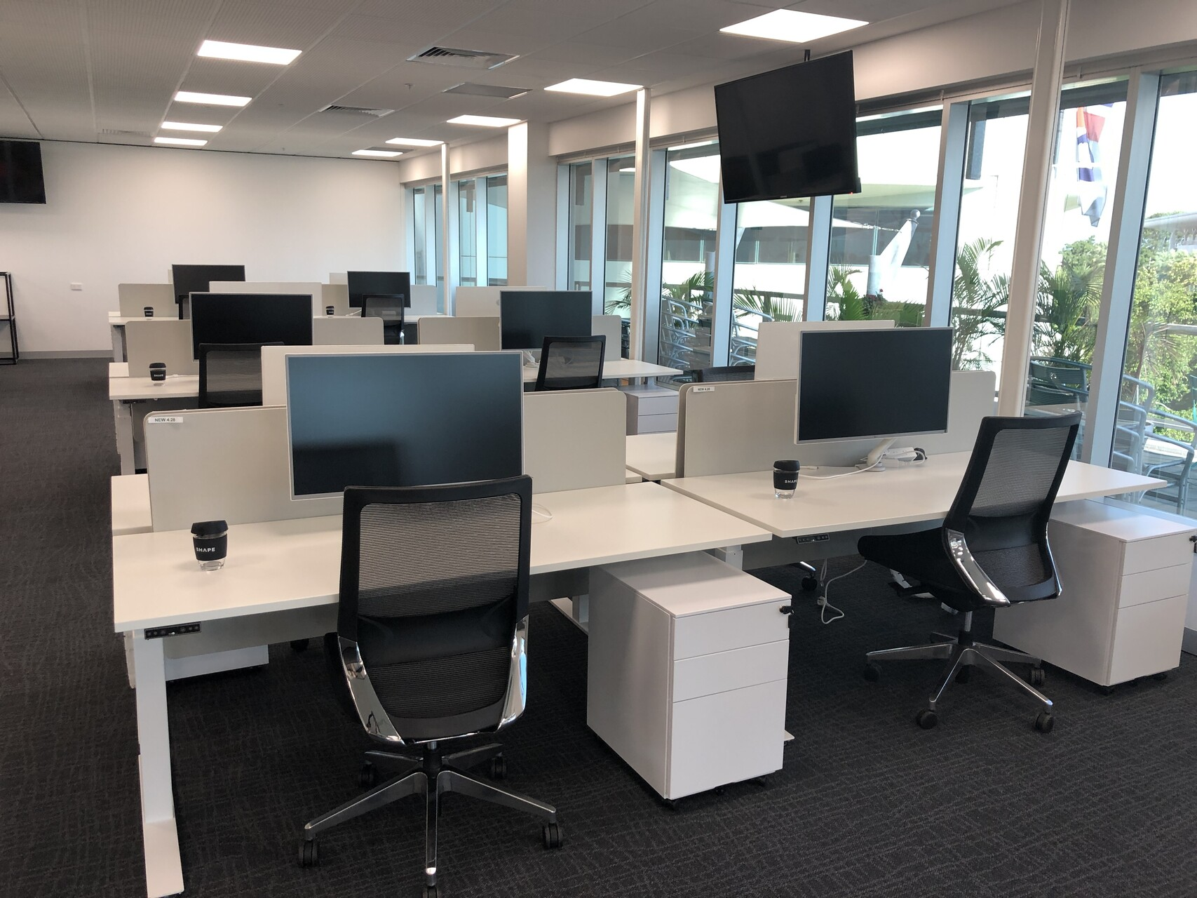 IMG_20190920_160439 office desk and chairs computer office furniture Darwin