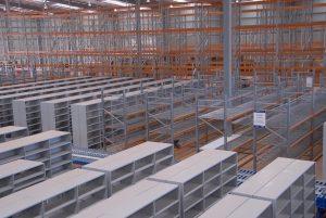 Blackwoods - Shelving & Racking 2 warehouse buy furniture