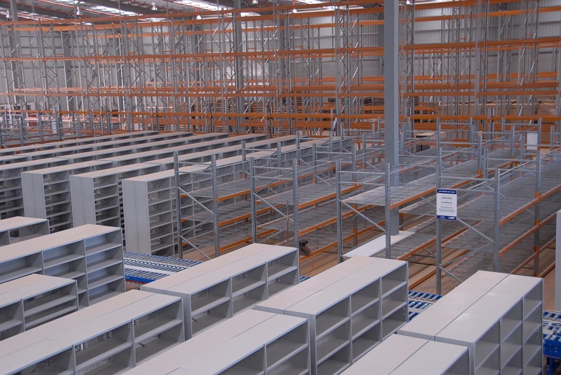 Blackwoods - Shelving & Racking 2 warehouse buy furniture