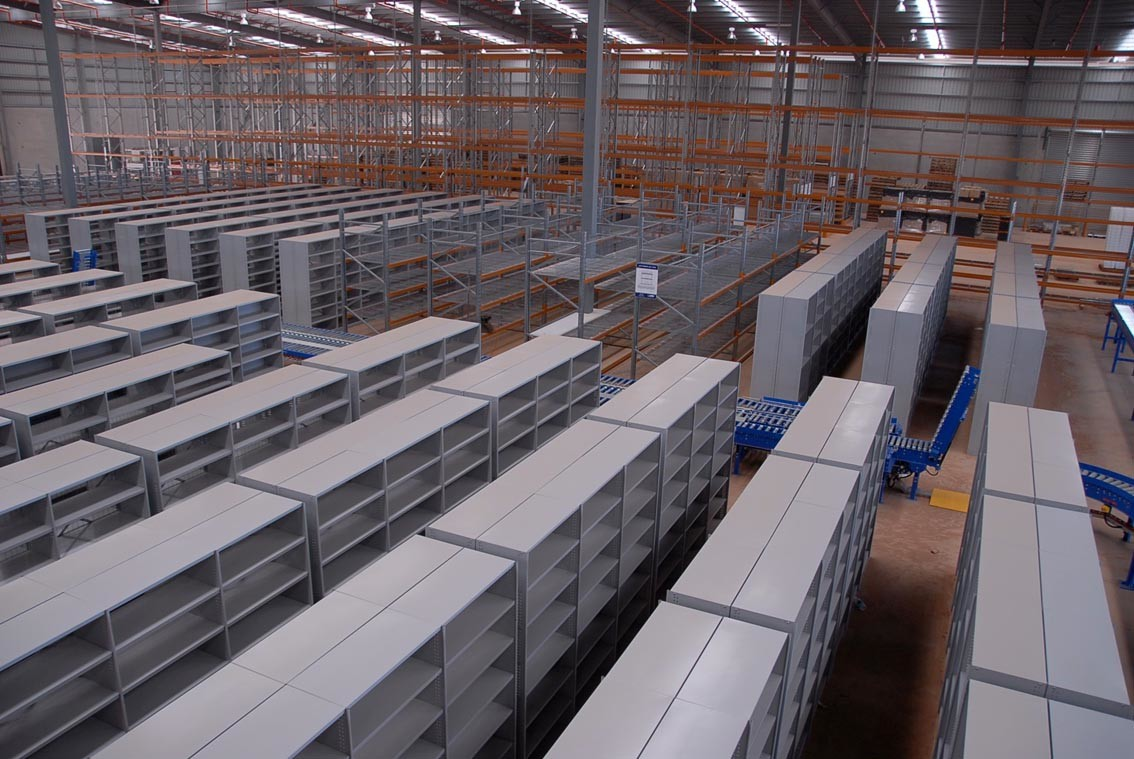 Blackwoods - Shelving & Racking furniture darwin australia